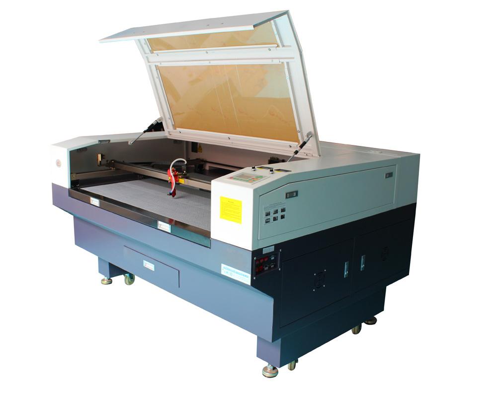 ETC- 1390 Single Head Laser Cutting Machine