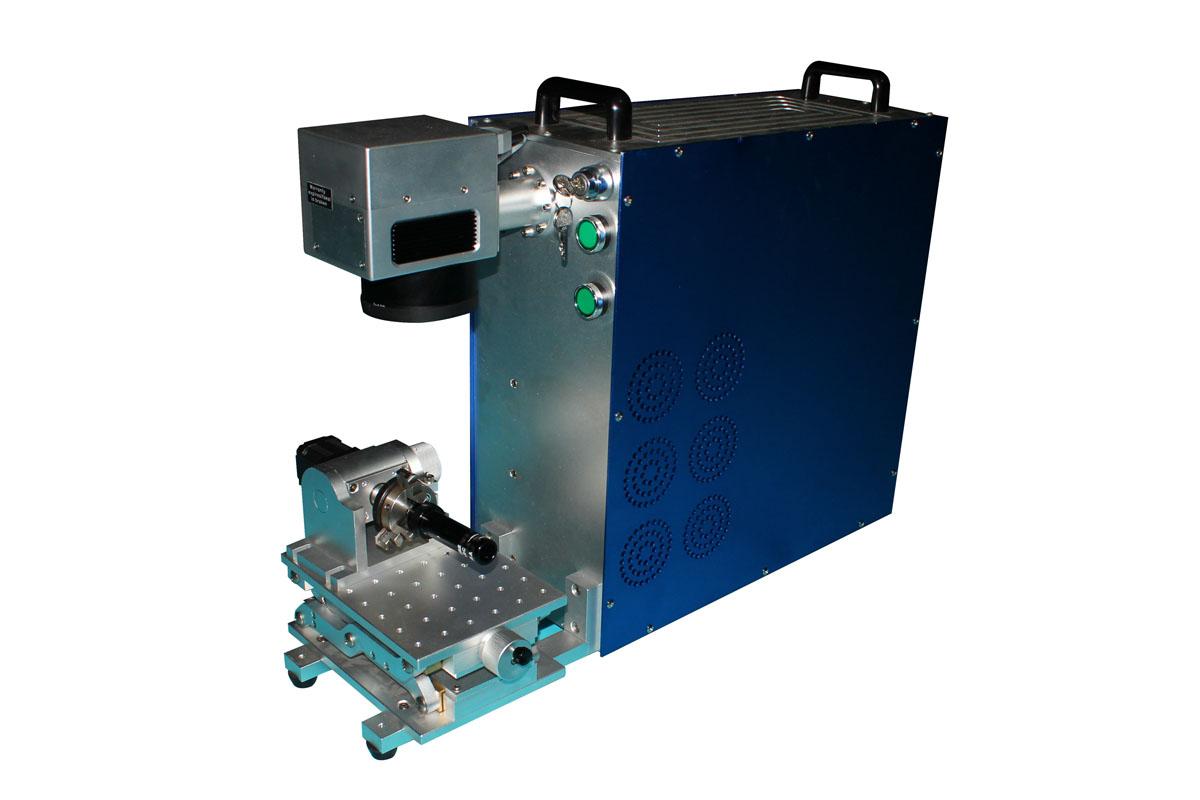 Home » Products > Laser Marking Machine » FOL 20M Laser Marking  #083466